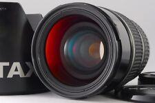 【NEAR MINT】 Pentax SMC 645 FA Zoom 80-160mm F4.5 for 645N II from Japan #1512