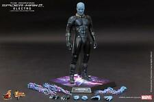 HOT TOYS Amazing Spiderman 2 ELECTRO  FIGURE SIDESHOW 1/6th scale IN STOCK