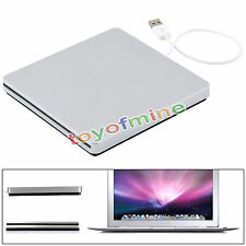 USB Externe Slot in CD RW Laufwerk Brenner Superdrive für Apple MacBook Air Pro
