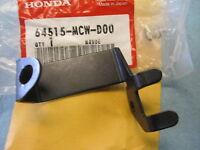 Honda 64515-mcw-d00 Left Front Side Cowl Stay Vfr 800 02-09
