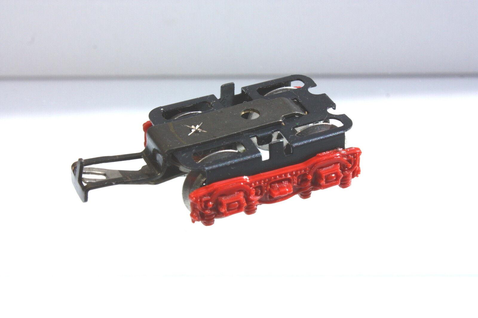 3048 telex carrello di Tender locomotiva br01 br01097 RICAMBIO