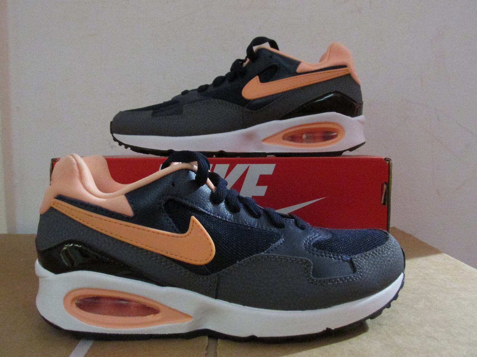 Nike Womens Air Max St Running Trainers 705003 401 Sneakers Shoes CLEARANCE