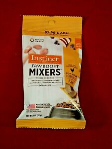 Nature-039-s-Variety-Instinct-Grain-Free-Freeze-Dried-Raw-Boost-Mixers-1-oz-Pack