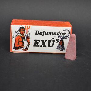 DEFUMADOR-EXU