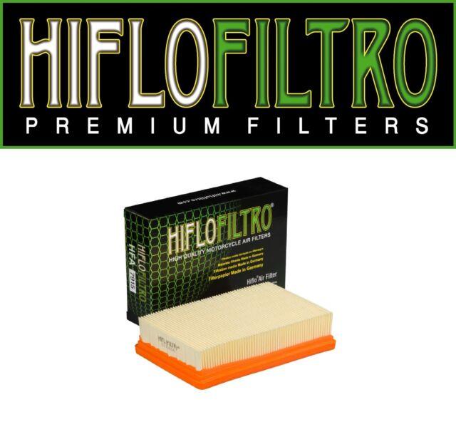 HIFLO Filtro De Aire-HFA7915 compatibilidad