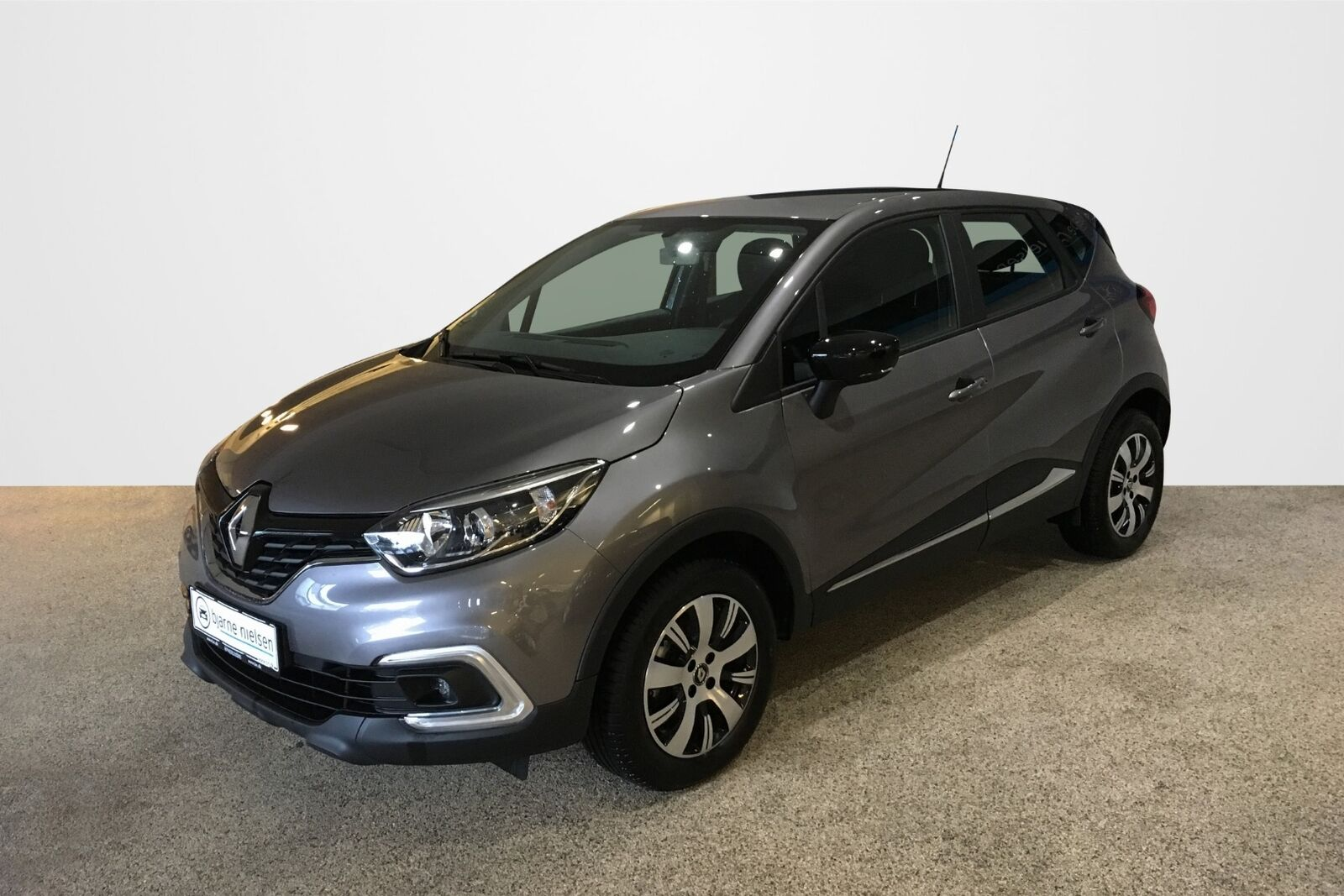 Renault Captur Billede 7