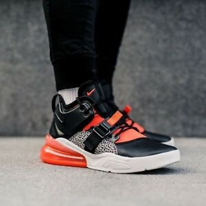 new style 41859 8a941 Image is loading NIKE-AIR-FORCE-270-AH6772-004-039-039-