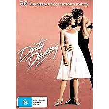 Dirty-Dancing-30th-Anniversary-Edition-Dvd-2019