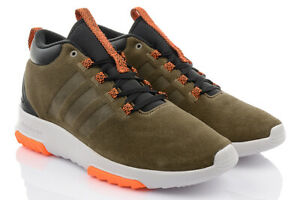 D'Hiver Sneakers 5 Chaussures Hommes 5 42 Cf 44 Lite Mid Sneakers Chaussures Racer Adidas HqwAwUa