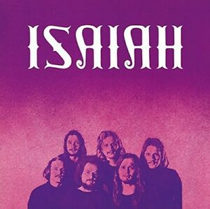ISAIAH-ISAIAH-2CDS-2-VINYL-LP-NEW