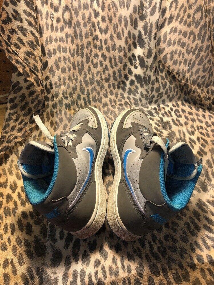nike air le dimensioni noi 7 blu / grigio grigio grigio / bianco (345959-041)   Eccellente  Qualità    Maschio/Ragazze Scarpa  259002