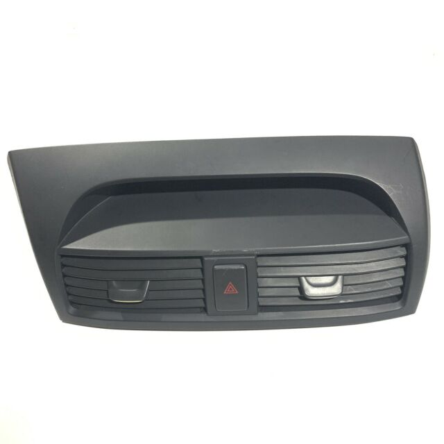 2004-2008 Acura TL Center Dash AC Air Vent OEM Black Trim