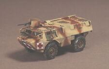 War Master 1/72 Saviem v.a.b 150th Reg d 'Infanterie Francia Afganistán TK0049