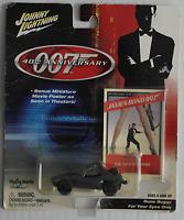 """Johnny Lightning - Dune Buggy grau """"James Bond 007"""" Neu/OVP"""