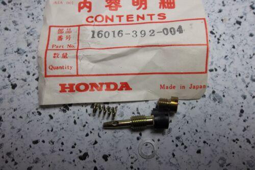 NOS Honda 76 1976 CB750F CB 750 F  Carburetor Set Screw 16016-392-004