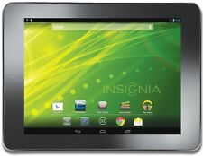 """Insignia Flex NS-15T8LTE 8"""" Tablet Verizon 4G LTE 1.6GHz 4 Core 8GB Android 4.4"""