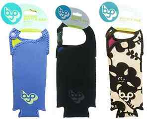 Image Is Loading Built Byo Water Bottle Bag Tote Insulated Reusable