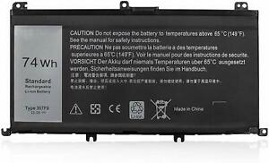 US-Ship-357F9-for-Dell-Inspiron-15-7000-Series-15-7557-7559-7566-7567-5576-5577
