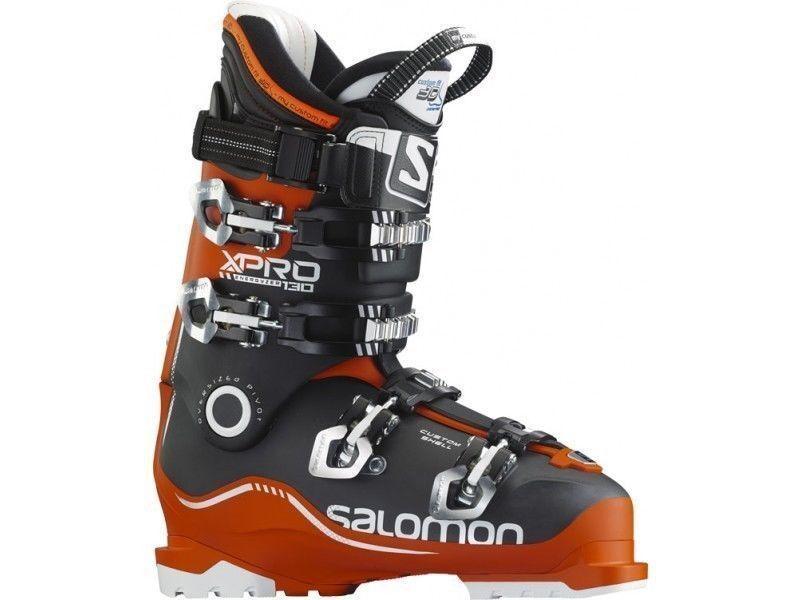 SALOMON SALOMON SALOMON Skischuhe X Pro 130  (378148) - NEUWARE fc01bf