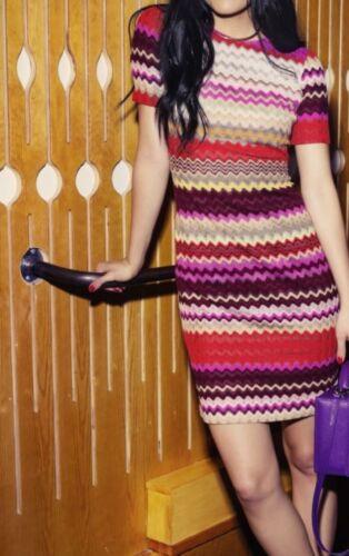 all jurk color Nieuwe Missoni season S 38 multi printjes dCBoxe