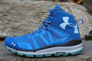 under armour mid gtx boots