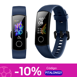 Honor Band 5 SMARTWATCH OROLOGIO TELEFONO CELLULARE BLUETOOTH FOR ANDROID / IOS