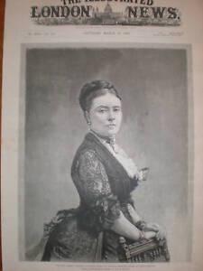 German-Empress-Frederick-Victoria-1888-print