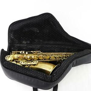Selmer-Paris-Mark-VI-Tenor-Saxophone-SN-212398-GREAT-PLAYER