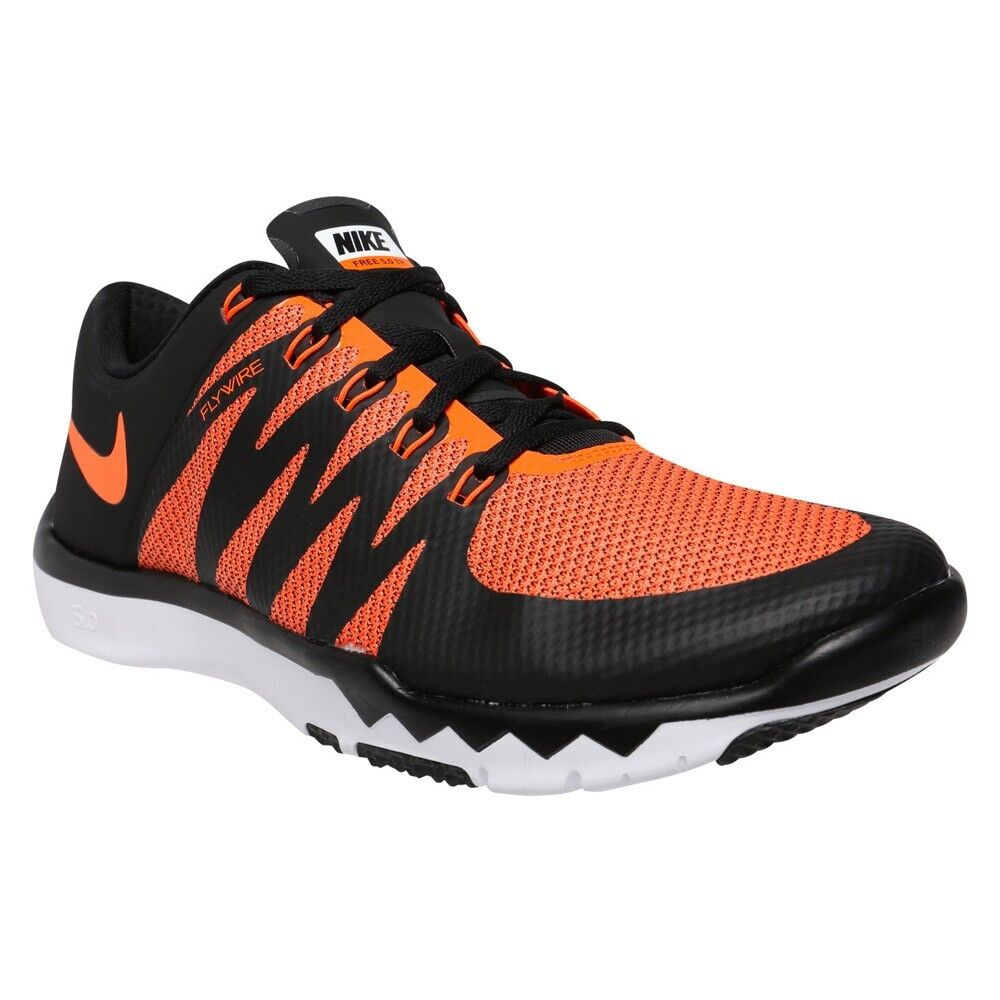 4M----719922 870 SIZE 10 US NEW Nike Free TRAINER 5.0 v6