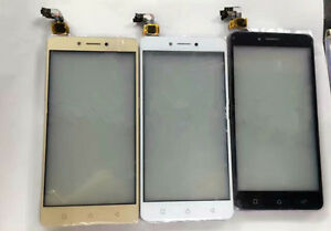 Details about new Lenovo For Lenovo K6 Note Front Touch Screen Digitizer  Glass Repair Parts