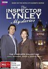 The Inspector Lynley Mysteries (DVD, 2016, 12-Disc Set)