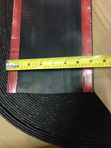 7 Quot Black Epdm Rubber Roof Ac Air Conditioner Seal Trim X