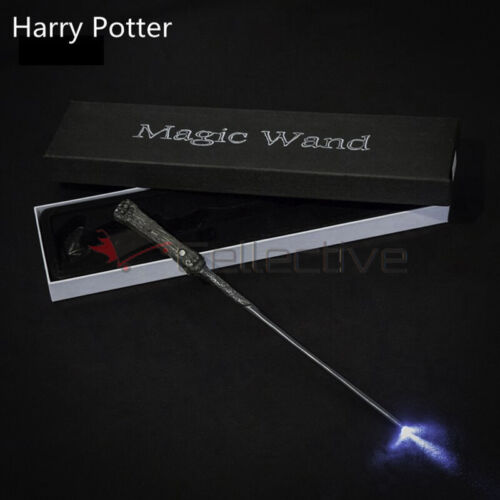Harry Potter Magic Wand LED Illuminating 14.5 Costume Prop Toys Gift collectable
