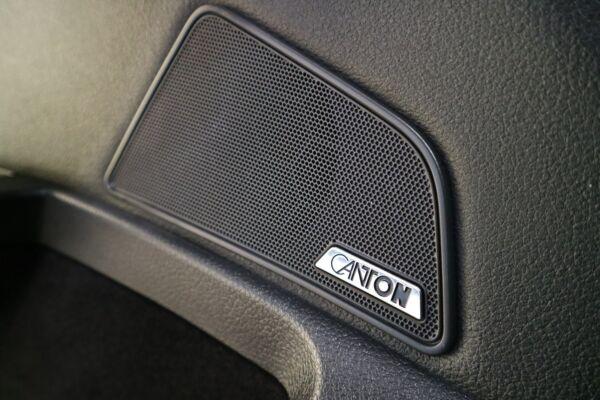 Skoda Superb 2,0 TDi 150 Style Combi DSG billede 12