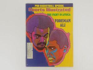 Sports-Illustrated-Magazine-Muhammad-Ali-VS-George-Foreman-October-1974