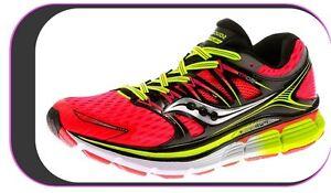 Chaussures De Running Jogging De Course Sport Saucony Triumph Iso 2