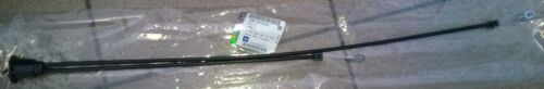 ASTRA G ZAFIRA A FRONT SEAT BACKREST ADJUST BOWDEN CABLE TIE GENUINE ;;;