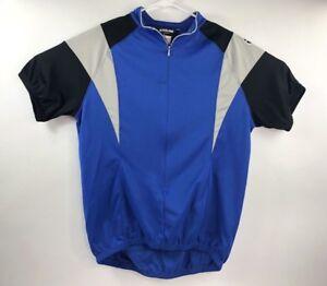 Pearl-Izumi-Mens-Short-Sleeve-Bike-Cycling-Jersey-Size-Medium