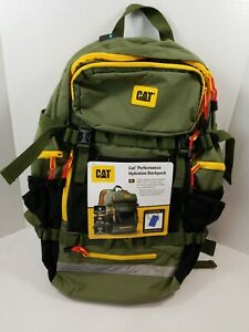 Cat-Caterpillar-Performance-Hydration-Backpack