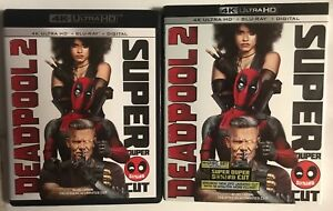 MARVEL-DEADPOOL-2-SUPER-DUPER-CUT-4K-ULTRA-HD-BLU-RAY-4-DISC-SET-SLIPCOVER-BUY