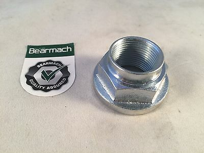HEX-M24 X 1.5MM LR DISCOVERY 3 END OF DRIVESHAFT NUT PART RFD500020