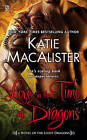 Love in the Time of Dragons by Katie MacAlister (Paperback / softback)