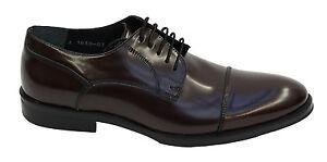 Chaussures V Muga Hommes Muga Muga Cuir Chaussures Hommes Cuir V B1wHq6wT