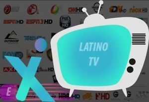Details about Iptv latino suscription 6 meses  USA/MEXICO/LATINO/SPORTS/PPV/FIRESTICK/ANDROID