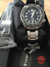 SEIKO SBDX017 Prospex Marine Master Professional Diver 300m NEW & Made in JAPAN!
