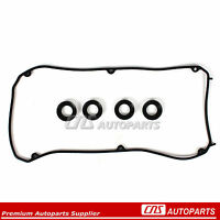 04-12 Mitsubishi Eclipse Galant 2.4l Sohc Valve Cover Gasket W/seal Grommet 4g69 on sale