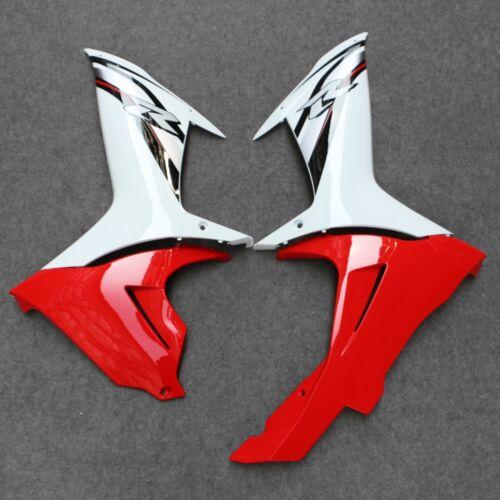 Left/&Right Part Batwing Fairing Bodywork Panel Fit for Suzuki GSXR600//750 11-16