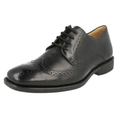 Lace Mens Black Shoes Mococa amp; Smart 929267 Leather Anatomic Co Up 8Uq86wB