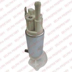 Kraftstoffpumpe für Kraftstoffförderanlage DELPHI FE0446-12B1