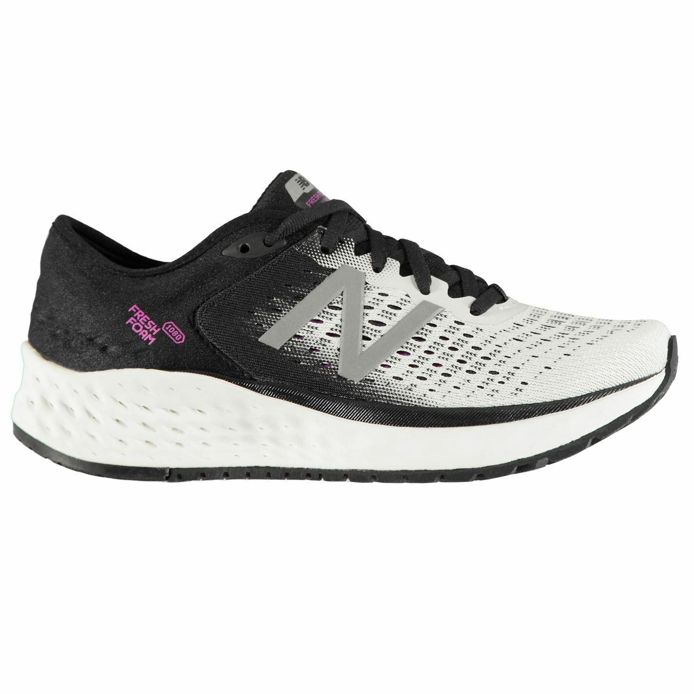 Nuevo balance femenino 1080 - V9 frenos de aire en los zapatos de Cocherera Road